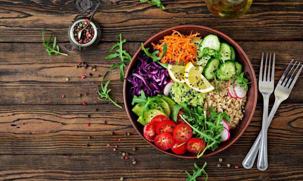 Food-&-nutrition
